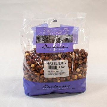Picture of Hazelnuts (6x1kg)