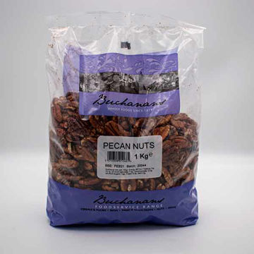 Picture of Pecan Nuts (6x1kg)