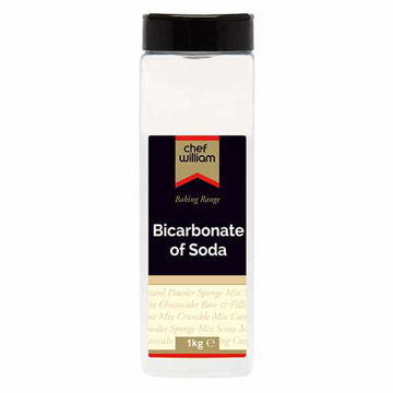 Picture of Bicarbonate of Soda (6x1kg)