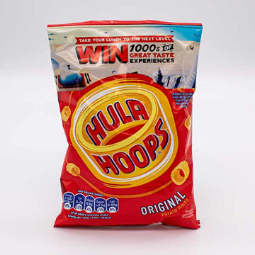 Picture of Hula Hoops Original (48)