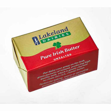 Picture of Unsalted Butter (20x250g)