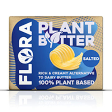 Picture of Professional Plant Salted Butter (20x250g)