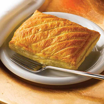 Picture of Cheese & Onion Lattice Slices (36x175g)