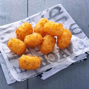 Picture of Mini Hash Brown Puffs (Tater Puffs) (10x1kg)