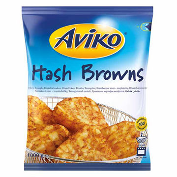 Picture of Aviko Hash Browns (10x1kg)