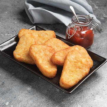 Picture of Hash Browns (4x2.5kg)
