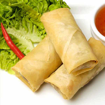 Picture of Duck Spring Rolls (50x20g)