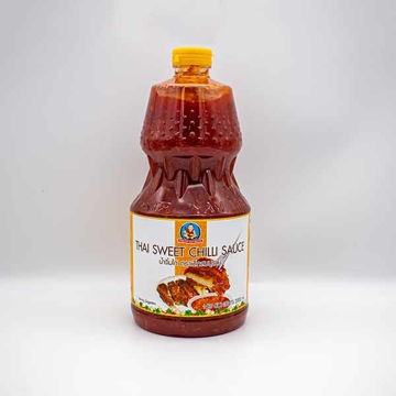 Picture of Sweet Thai Chilli Sauce (6x2L)