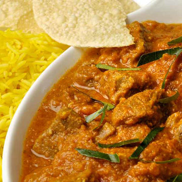 Picture of Beef Madras (12x350g)