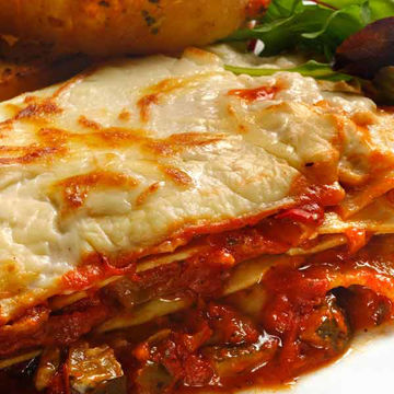 Picture of Vegetable Lasagne (8x450g)