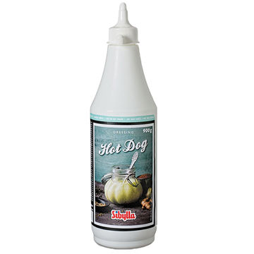 Picture of Sibylla Hot Dog Dressing (6 x 900g)