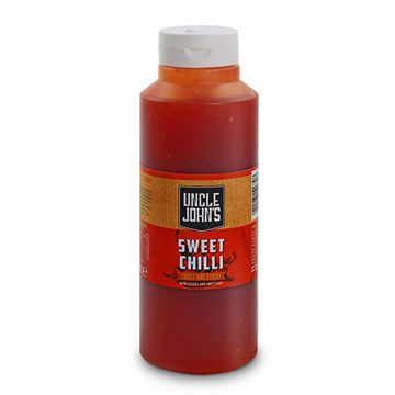 Picture of Sweet Chilli Sauce (6x1L)