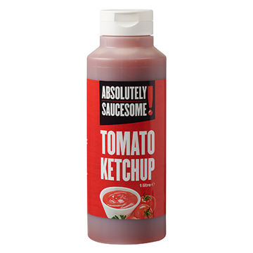 Picture of Tomato Ketchup (6x1L)