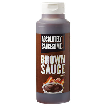 Picture of Brown Sauce (6x1L)