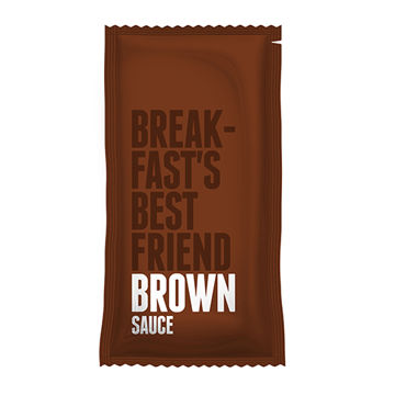 Picture of Brown Sauce Sachets (198)