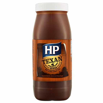 Picture of HP Texan BBQ Sauce (2x2.15L)