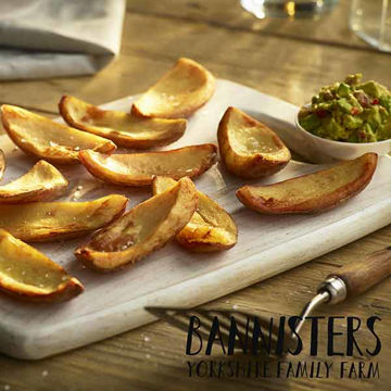 Picture of Baked Potato Dippers (4x1.4kg)