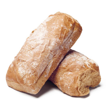 Picture of Malted Ciapanini Rolls (40x100g)
