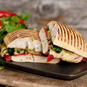 Picture of Bar Marked Ciabatta (40x120g)