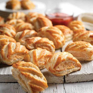 """Picture of Sausage Rolls 1.5"""" (250x37g)"""