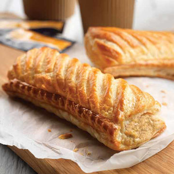 """Picture of Sausage Rolls 6"""" (60x130g)"""