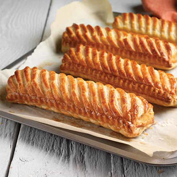 """Picture of Sausage Rolls 8"""" (40x170g)"""