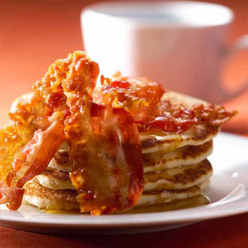 Picture of American Style Pancakes (120)