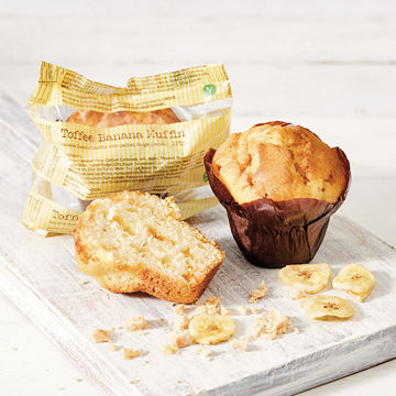 Picture of Toffee Banana Muffin (24)