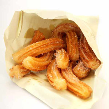 Picture of Churros Sticks (2x2kg)