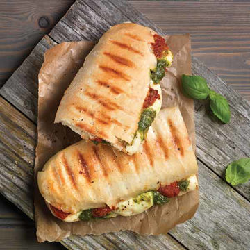 Picture of White Paninis (60x110g)