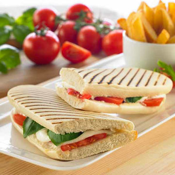 Picture of Schulstad Paninis (30x135g)