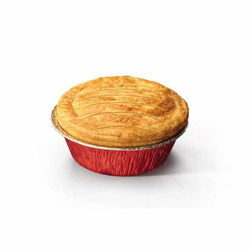 Picture of Medium Beef & Onion Pies (12x177g)