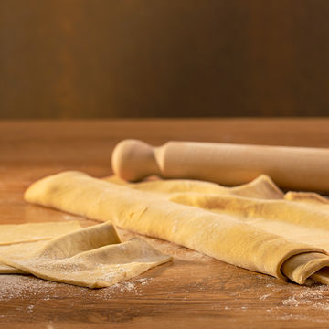 Picture of Puff Pastry Sheets (Short Cuts) (20x1kg)