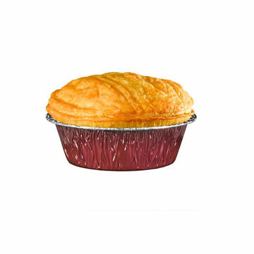 Picture of Large Steak & Ale Pies (12x227g)