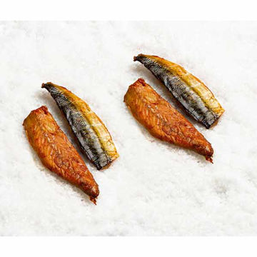 Picture of Hot Smoked Mackerel (3kg)