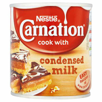 Picture of Carnation Condensed Milk (12x397g)