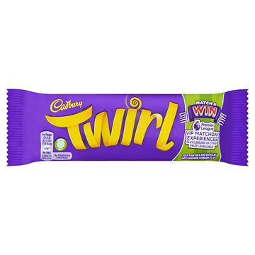 Picture of Twirl (48)
