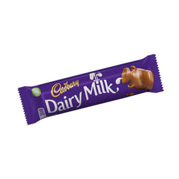Picture of Dairy Milk (48x45g)