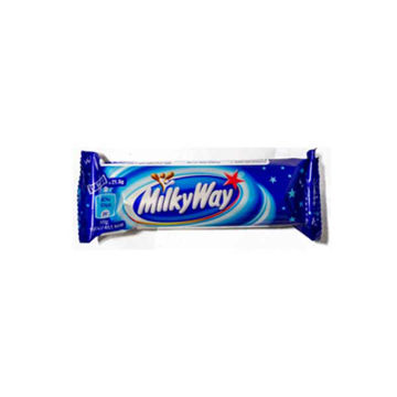 Picture of Milky Way Bars (56x21.5g)