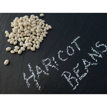 Picture of Dried Haricot Beans (10x1kg)