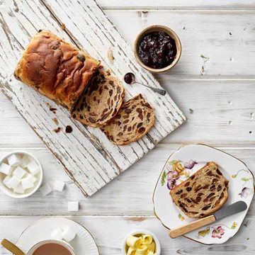 Picture of Modens Lincolnshire Plum Bread (6x400g)