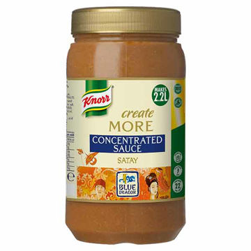 Picture of Satay Sauce (2x1.1kg)