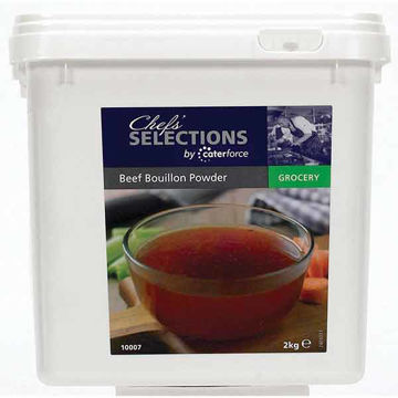 Picture of Beef Bouillon Powder (2kg)