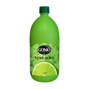 Picture of Lime Juice (6x1L)