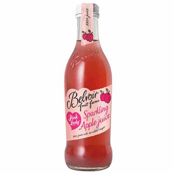 Picture of Sparkling Pink Lady® Apple Juice (12x25cl)