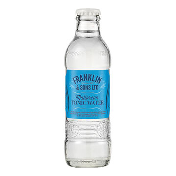 Picture of Mallorcan Tonic Water (24x200ml)