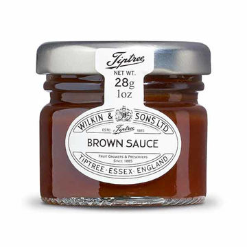 Picture of Brown Sauce (72x28g)