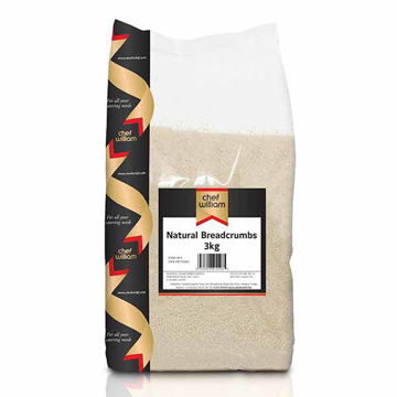 Picture of White Breadcrumbs (4x3kg)