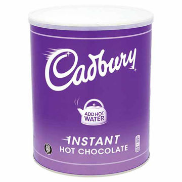 Picture of Instant Hot Chocolate (6x2kg)