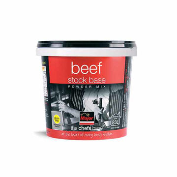 Picture of Beef Stock Powder (2x1kg)